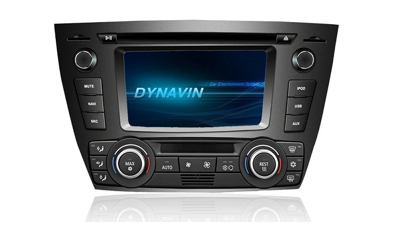 Dynavin TC-DVN-E9X BMW 3 E90, E93 2006-2011 Windows