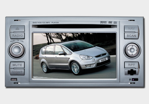 Phantom DVM-8400G x5/i5 FORD Focus II, C-Max, Kuga, Fusion, Transit Windows
