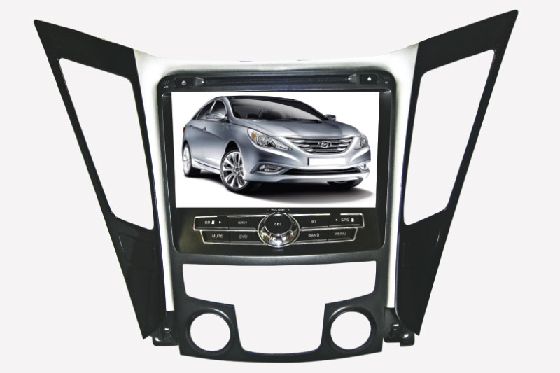 Trinity Hyundai Sonata 2012- Windows