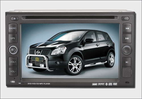 Phantom DVM-1325G iS Nissan Windows
