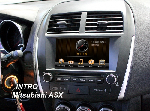 Intro CHR-6194 AX Peugeot 4008 Windows