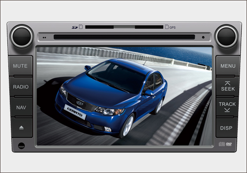Phantom DVM-3320G iS KIA Cerato КОМПЛЕКТАЦИЯ COMFORT Windows