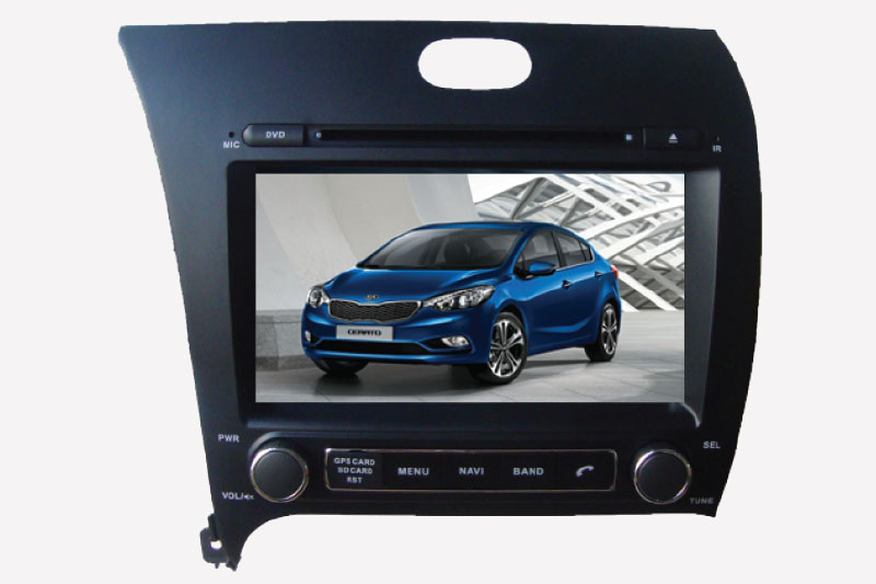 Trinity KIA Cerato3  2013-  Windows